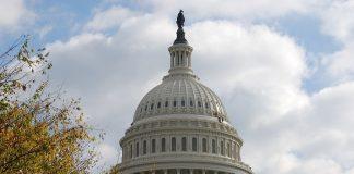 Allarme bomba a Capitol Hill