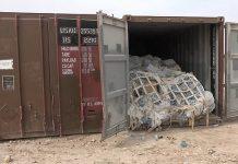 Statunitensi abbandonano basi in Siria