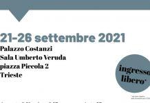decima edizione di Trieste Next