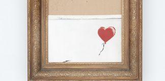 Banksy tritato