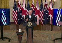 Alleanza AUKUS: Parigi richiama gli ambasciatori