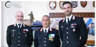 Carabinieri di Arma di Taggia