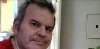 Trovato morto Sauro Vitali