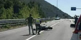 Tragico incidente a Terracina