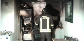 Tragedia a Gagliano Castelferrato: muore carbonizzato avvocato a Enna