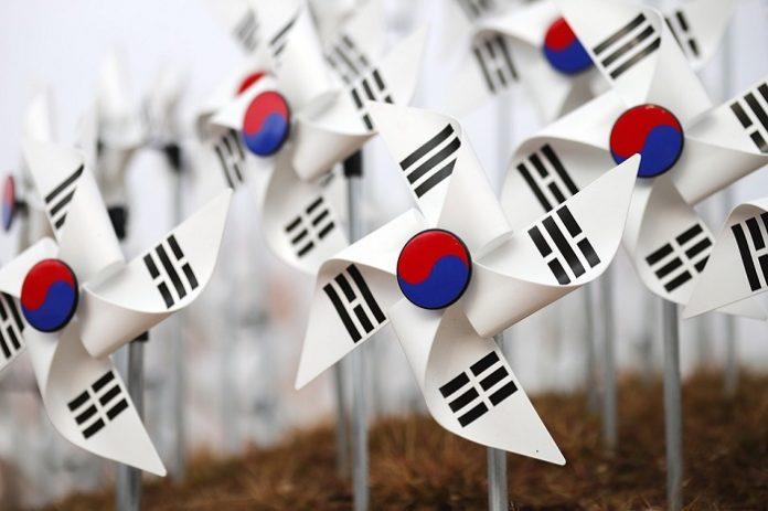 La Corea del Sud