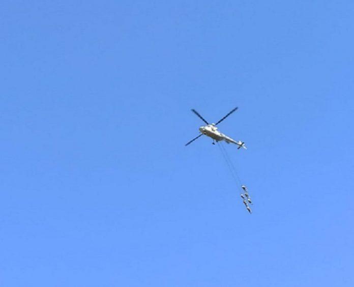 Polonia: avviate esercitazioni militari Rys'-21