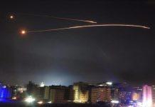 Israele fallisce ancora in Siria