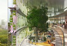 Grattacieli e comunità verticali