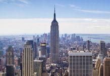 Maxi retata a New York