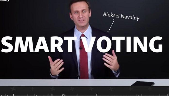 Navalny contro Apple e Google per rimozione app