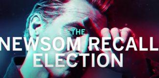 Recall election California