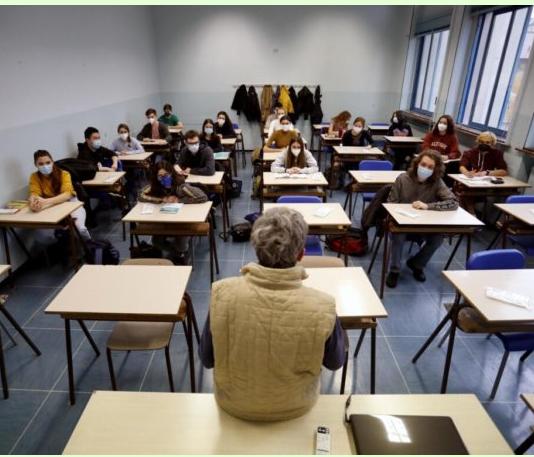 Sistema scolastico italiano