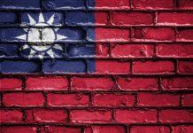 Taiwan chiede avvio negoziati commerciali con UE