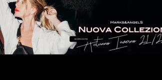 Marks & Angels borse Alessia Marcuzzi