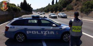 Polizia di Arezzo