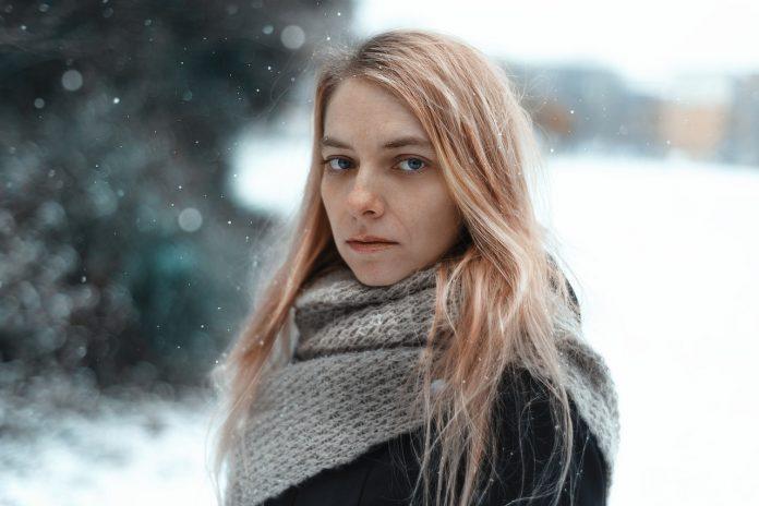Moda donna autunno-inverno 2021/22 mocassini platform