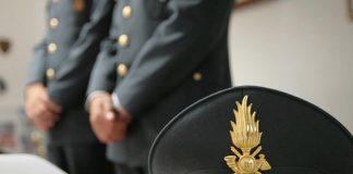 GdF di Napoli confisca