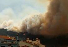 Evacuate 1700 persone