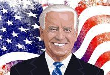 Biden: il tasso di approvazione scende al 43%