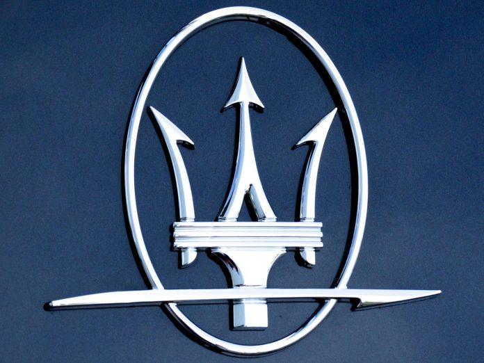 Maserati Grecale avvistata in Sicilia