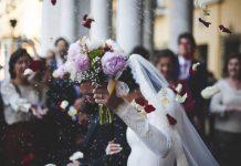 Tailleur matrimonio look da star
