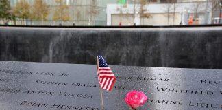 Biden commemora il 20° anniversario dell'11 settembre