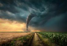 escalation di tornado