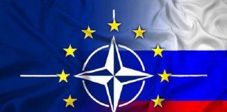 NATO: Russia