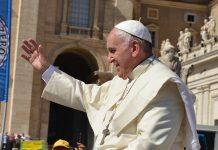 Il monito del Papa