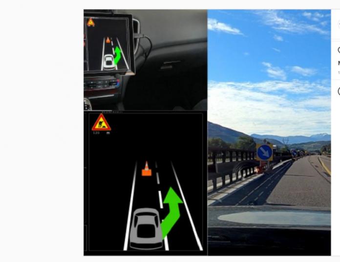 Progetto C Roads Stellantis