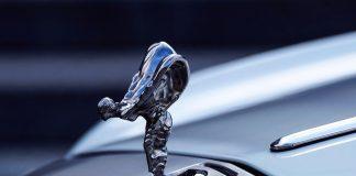 Rolls Royce svolta elettrica