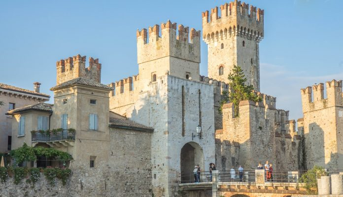 Giornate nazionali dei castelli