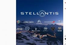 Stellantis eCommerce Italia