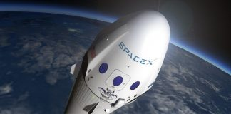 SpaceX: