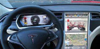 Indagini su Tesla: richiesti dati su Autopilot