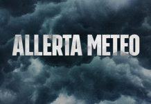 Allerta meteo gialla