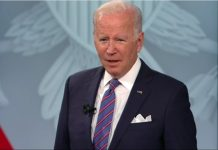Biden al CNN town hall