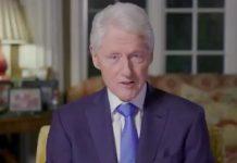 Bill Clinton ricoverato