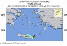Terremoto Ml 6.3
