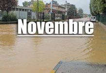 mese di Novembre