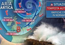 Super Tempesta Hendrik - Aurore