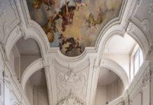 Palazzo Perrone a Torino