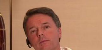 Elezioni amministrative 2021: Renzi esulta per il risultato