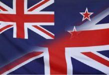 Nuova Zelanda-Regno Unito