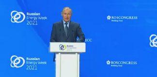 Russia punta alla neutralità carbonica entro il 2060