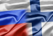 Russia-Finlandia