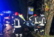 Tragico incidente a Grignano Polesine