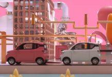 Xiaomi pronta a lanciare la sua prima auto elettrica