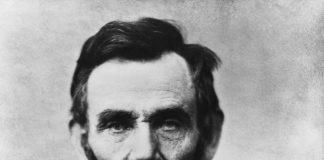 capelli di Abramo Lincoln